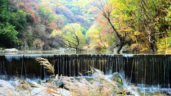 望仙大峽谷