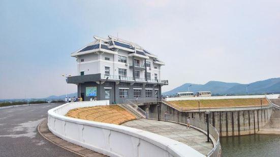 Hengshan Reservoir