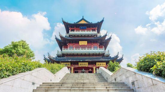 Yongqing Temple