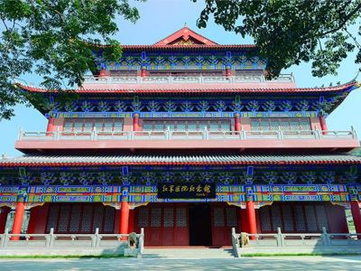 Tucheng Ancient Town