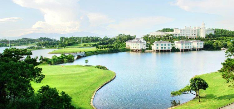 Lakefront Golf Club and Resort - Huizhou