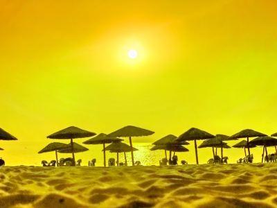 Liandao Beach