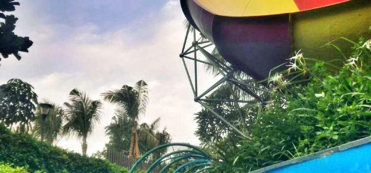 Bo'ao Asia Bay Resort1