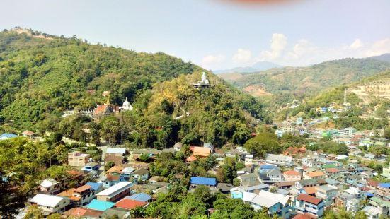 Mae Sai Border Checkpoint