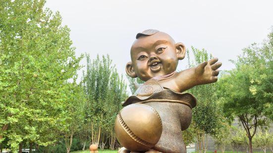 Linzi Football Museum