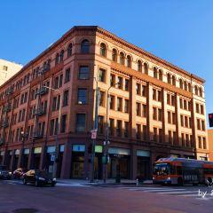 Bradbury Building User Photo