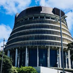 New Zealand Parliament User Photo