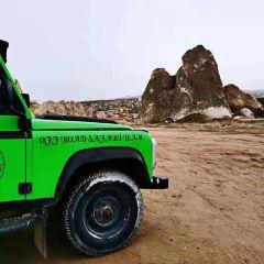 Goreme National Park User Photo