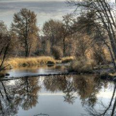 Fish Creek Provincial Park User Photo