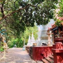 Mount Phnom User Photo