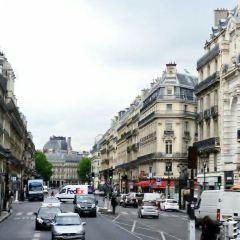 Boulevard Haussmann User Photo