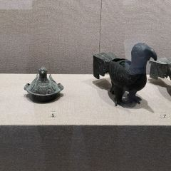 Baoji Bronzeware Museum User Photo