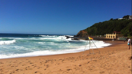 Thompson's Bay Beach
