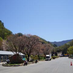 Guanshanhu Scenic Area User Photo