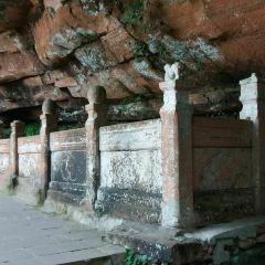 Lion Rock Temple Ruins User Photo