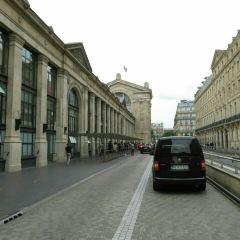 Gare du Nord User Photo