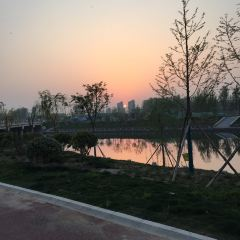 Songcheng Park User Photo