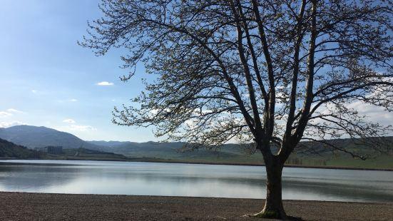 Lisi Lake