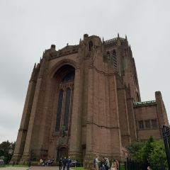 Liverpool Cathedral User Photo
