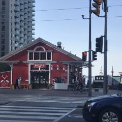 Spadina Avenue User Photo
