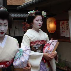 Gion User Photo