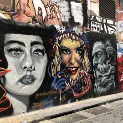 Hosier Lane User Photo