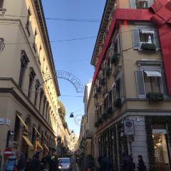 Via Montenapoleone User Photo