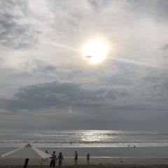 Seminyak Beach User Photo