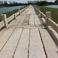 Anping Bridge User Photo
