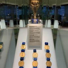 FIFA World Football Museum User Photo