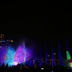 Spectra User Photo