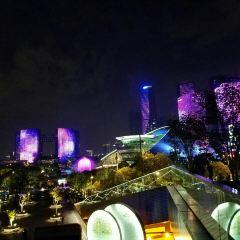城市陽台用戶圖片