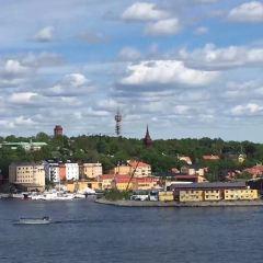 Riddarholmskyrkan User Photo