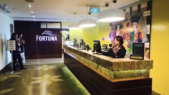 Fortuna Buffet Restaurant