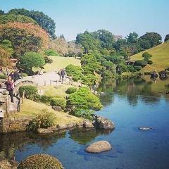 Suizenji Koen User Photo