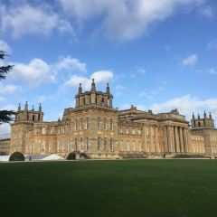 Blenheim Palace User Photo
