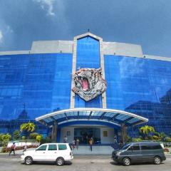 Mandaluyong City Hall User Photo