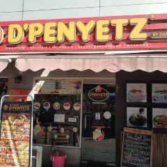 D'penyetz User Photo