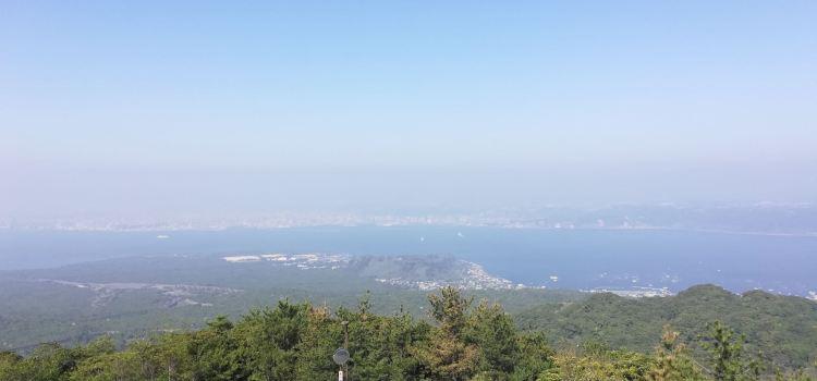 유노히라 전망대3