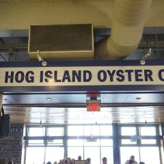 Hog Island Oyster Co.用戶圖片