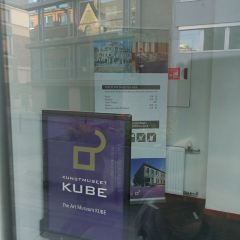 Jugendstilsenteret and Kunstmuseet Kube User Photo