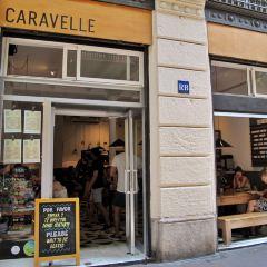 Caravelle用戶圖片