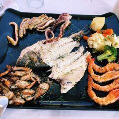 Ammoudi Fish Tavern用戶圖片