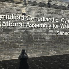 National Assembly for Wales User Photo