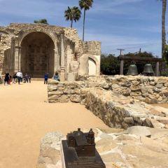 聖胡安卡皮斯川諾教堂用戶圖片
