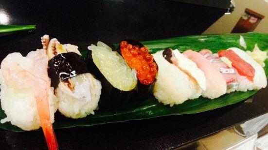 Sushi Dokoro Sato