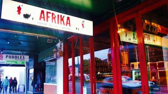 Afrika Restaurant and Bar