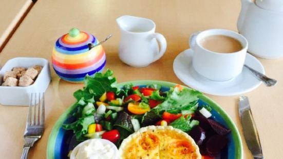 Brownrigg's Cafe