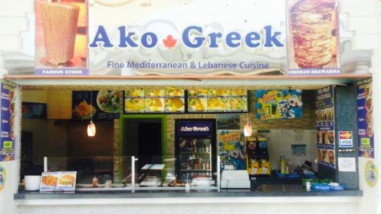 Ako Greek