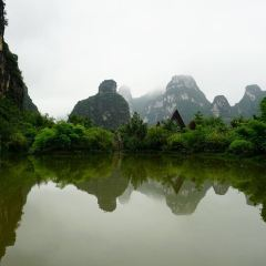 Mingshi Scenic Area User Photo